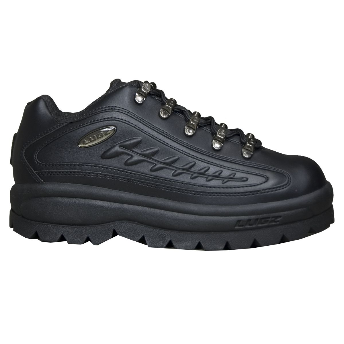 lugz | lugz dot com mens boot black lugz dot com mens boot black product  lugz