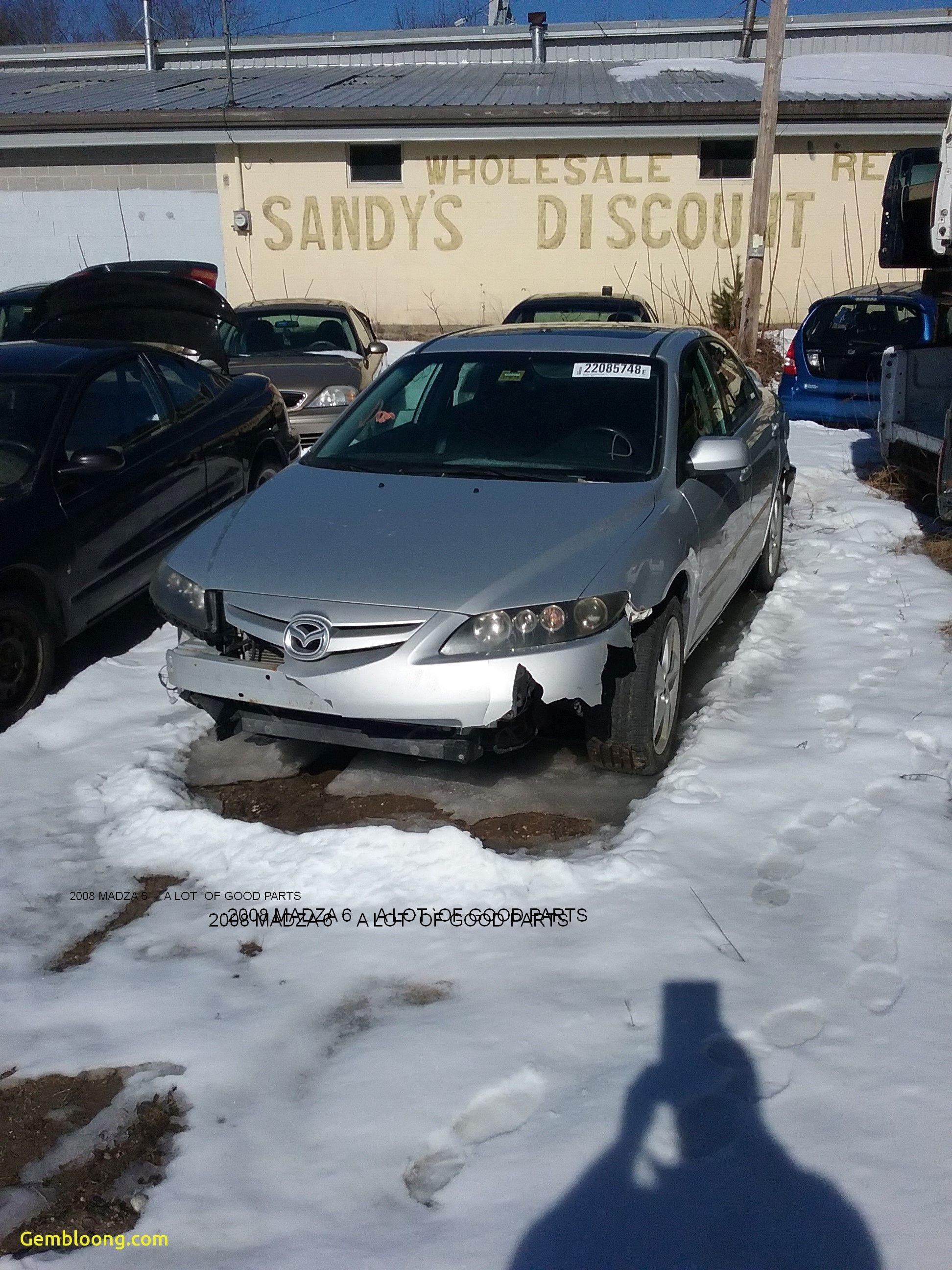 Junkyard Sell Car Near Me New Lashin S Auto Salvage Wide Selection