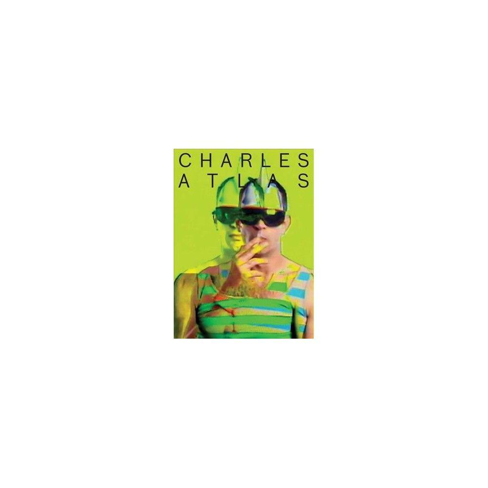 Charles atlas reprint by charles atlas u raphael gygax u jennifer