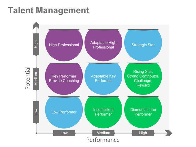 Academic performance the research grid