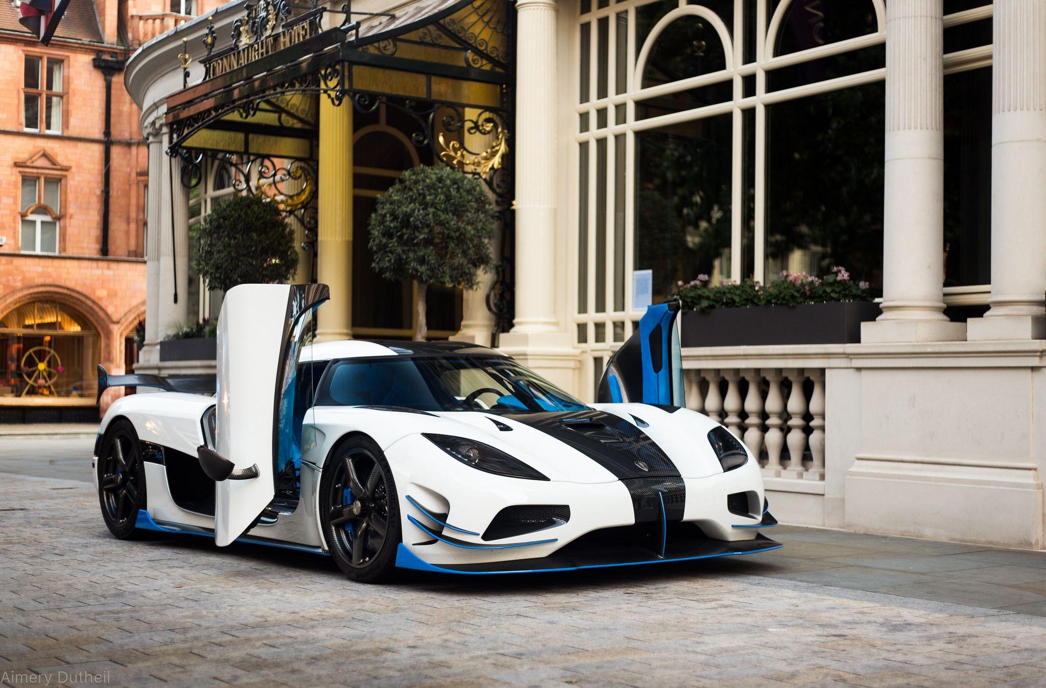 Dihedral doors | Koenigsegg, Latest cars, Super cars