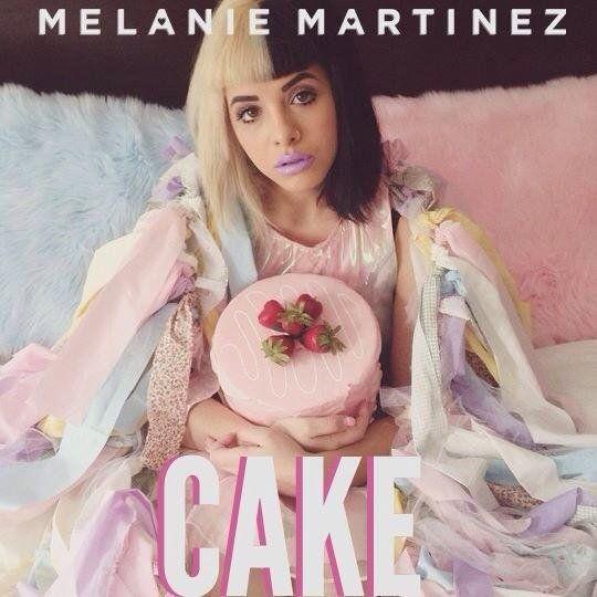 Cake // Melanie