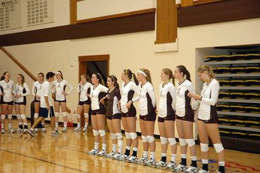 Lehigh Women S Volleyball Continues To Dominate Early In The Season With Three Wins In Lafayette Tournament Women Volleyball Volleyball Lehigh