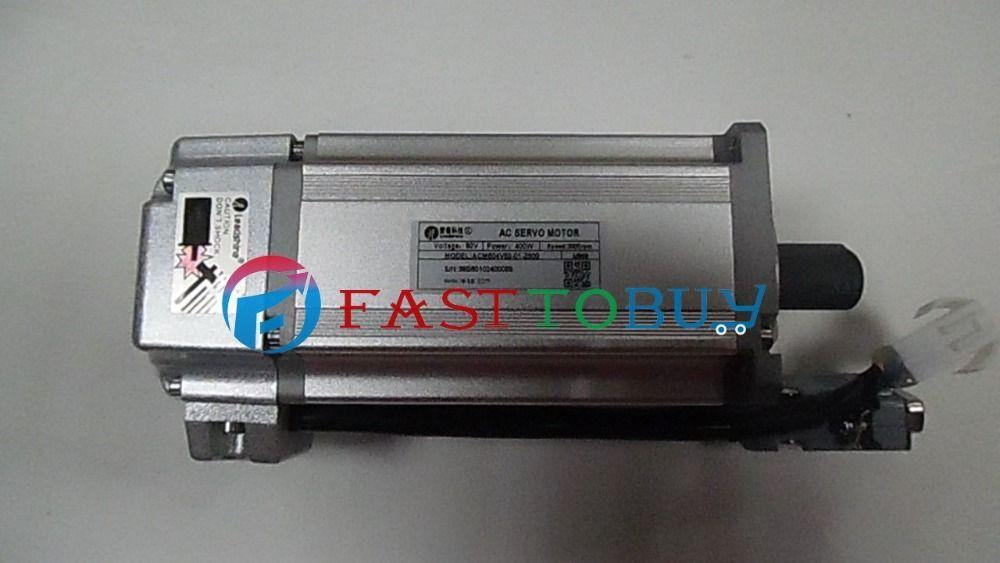 Leadshine Brushless Servo Motor ACM Series ACM604-2500 220V 400W