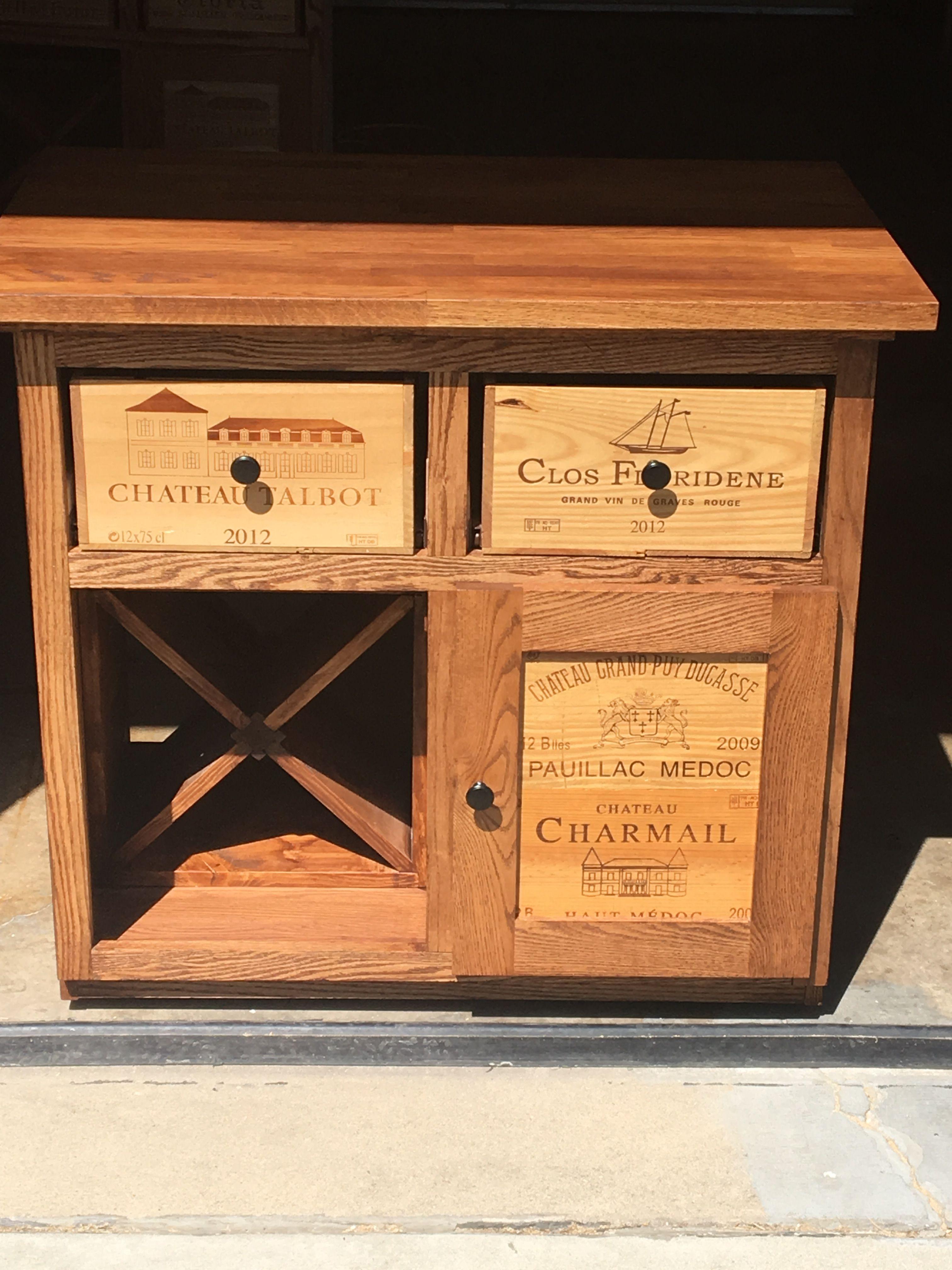 Wine Crate Furniture Box Wine Crate Furniture D Cosladaco