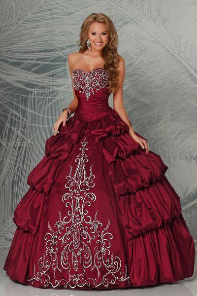 Quinceanera Dress #80176