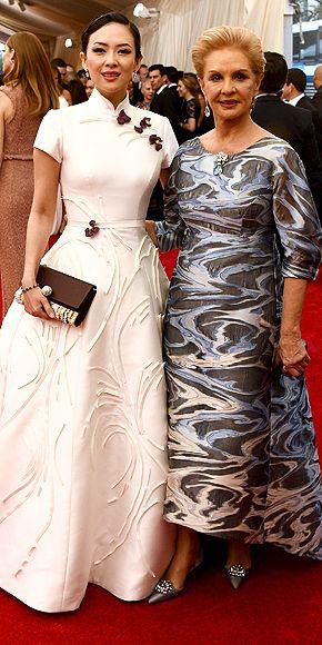 Met Gala 2015: Best dresses on the red carpet
