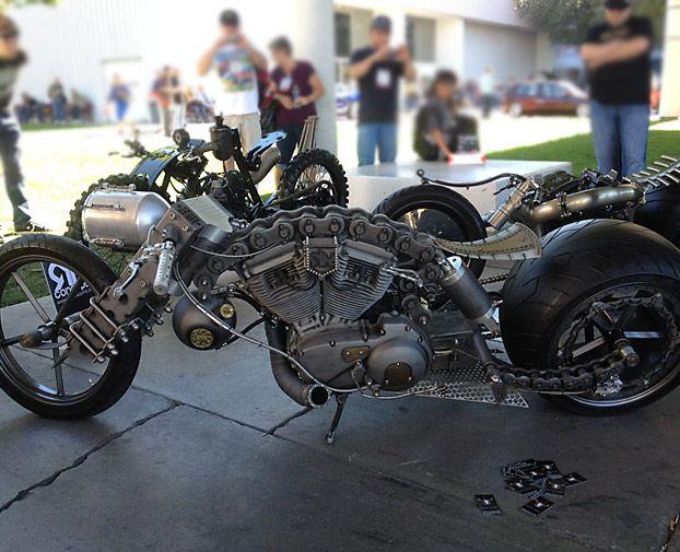 Sema bike