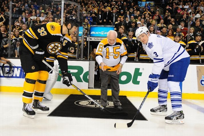 Boston Bruins - Photos - March 07, 2013 - ESPN