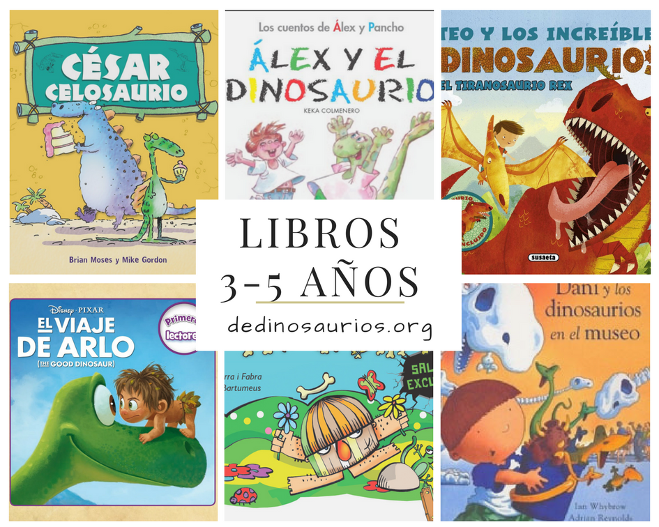 Listado De Cuentos De Dinosaurios Para Ninos De 3 A 5 Anos Dinosaurios Para Ninos Ninos De Preescolar Cuentos De Dinosaurios An alternative evolution) es un libro de ciencia ficción escrito e ilustrado por el paleontólogo dougal dixon, que fue publicado en 1988. listado de cuentos de dinosaurios para