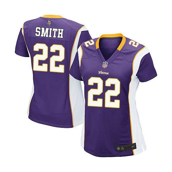 harrison smith jersey cheap