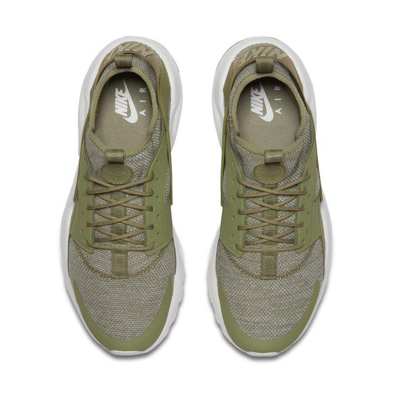 new product db989 f12fe Nike Air Huarache Ultra Breathe Men s Shoe - Olive