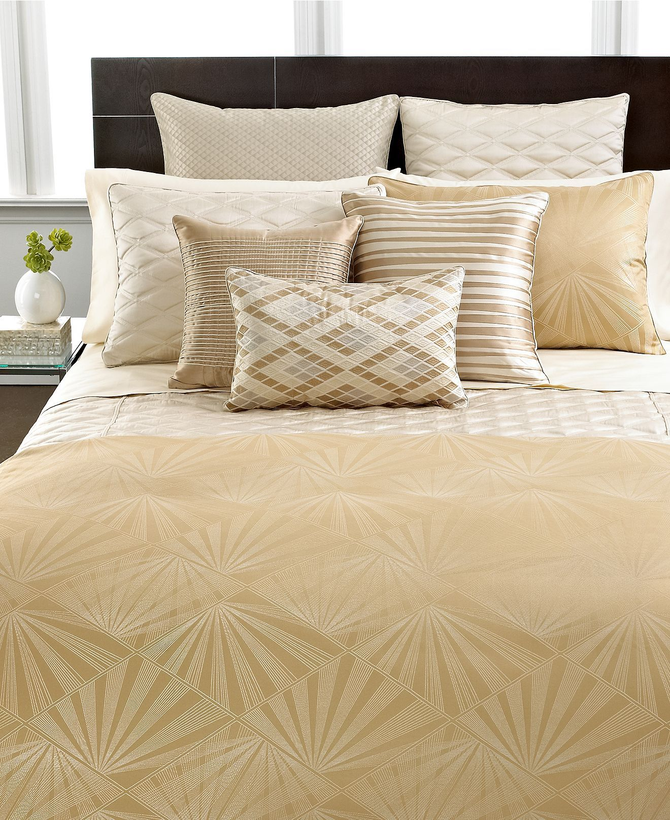 Hotel Collection Bedding Radiance Collection Bedding