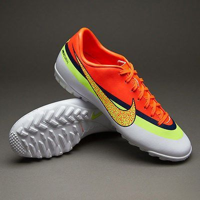 17d36549288 ... best price nike cr 7 mercurial victory iv cr tf turf indoor soccer  shoes white total