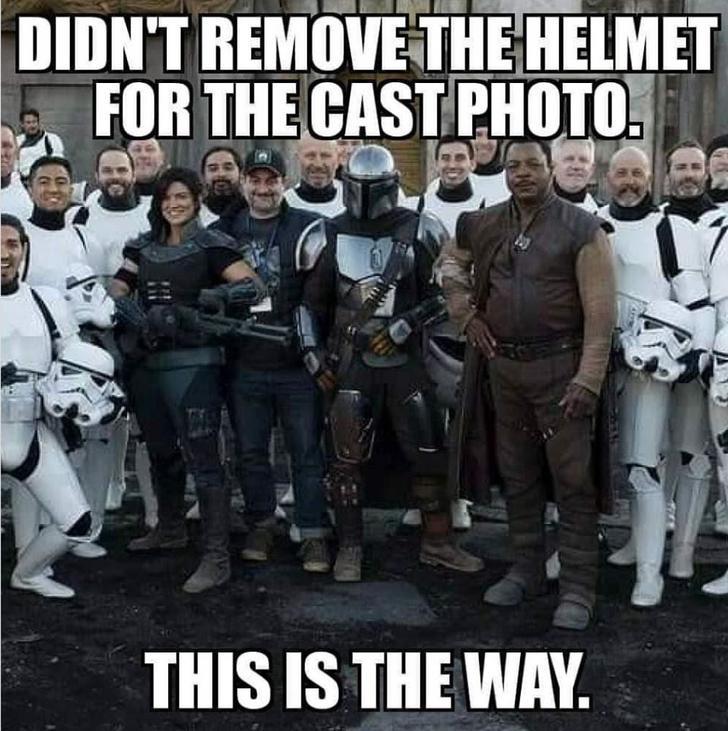 Mini Mandalorian And Star Wars Dump Stolen Album On Imgur Funny Star Wars Memes Star Wars Jokes Star Wars Memes