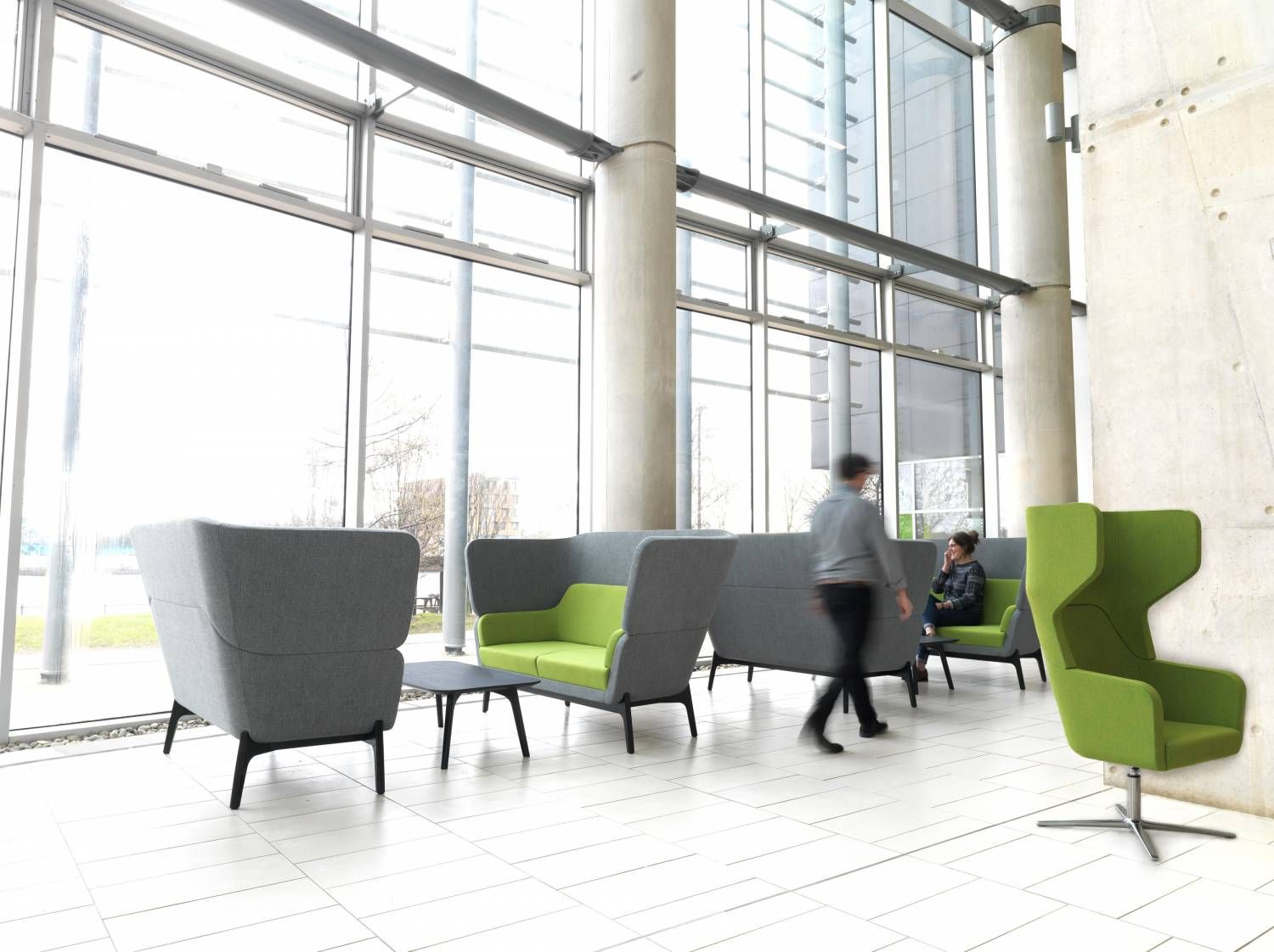 Ocee Design   Our Products · Office InteriorsCommercial Interiors