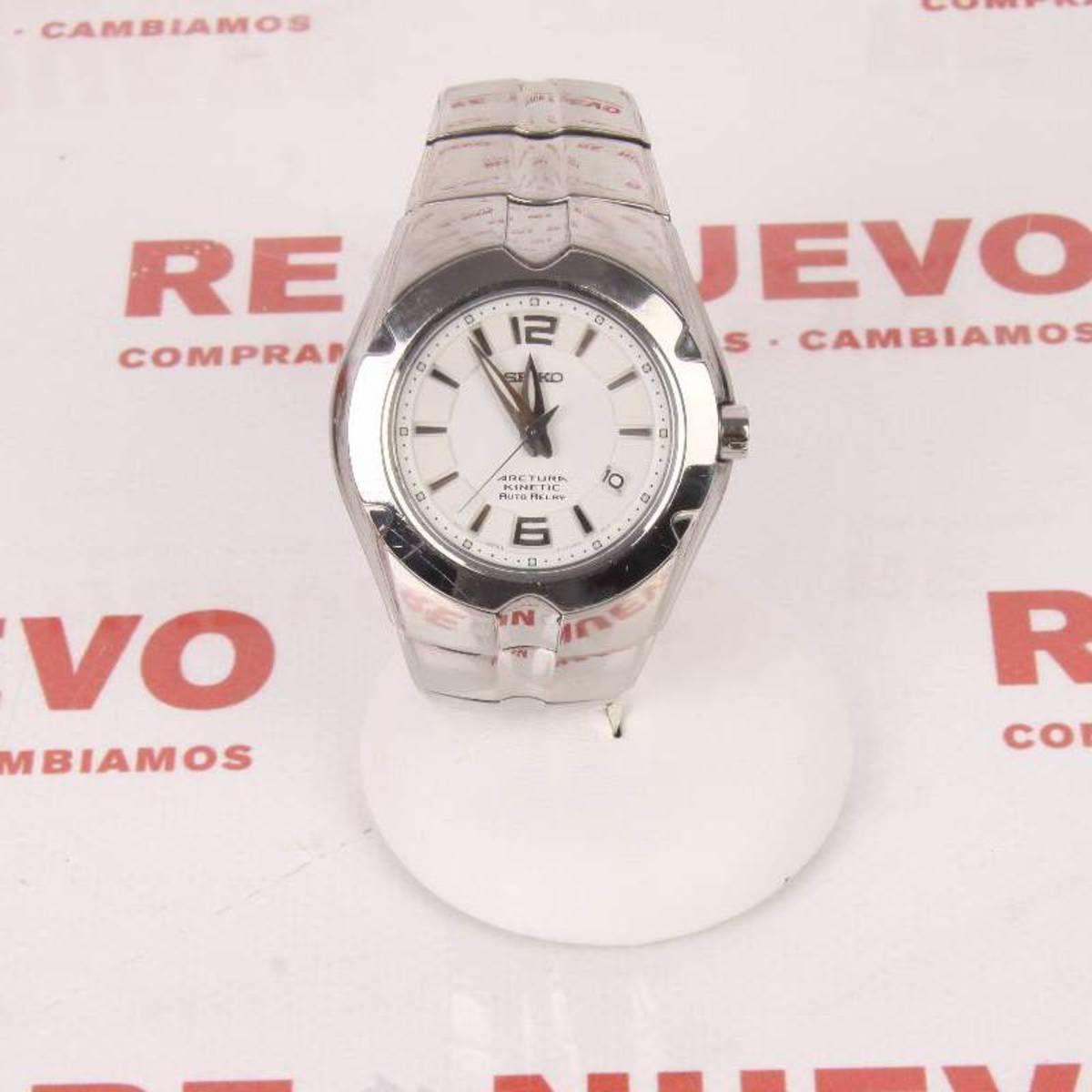 ee1519710742 Reloj SEIKO ARCTURA AUTO RELAY SNG077P1 reloj  de segunda mano seiko ...
