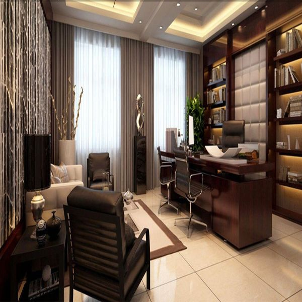 luxury office interior design. Luxury Office Interior Design 2015