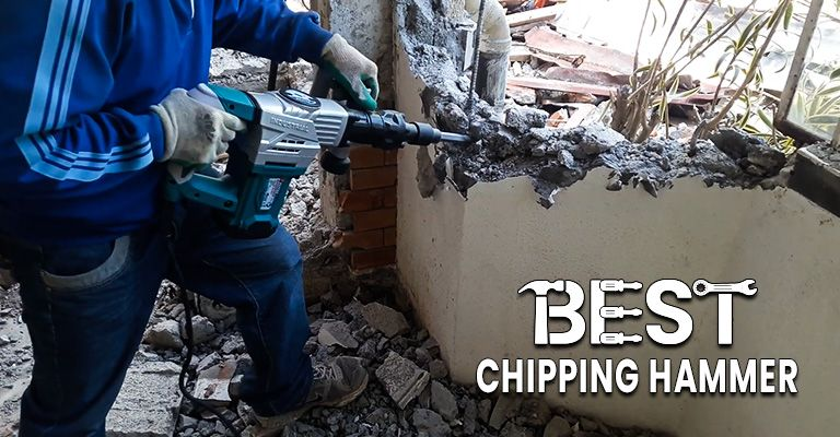 electric jack hammer rental cost