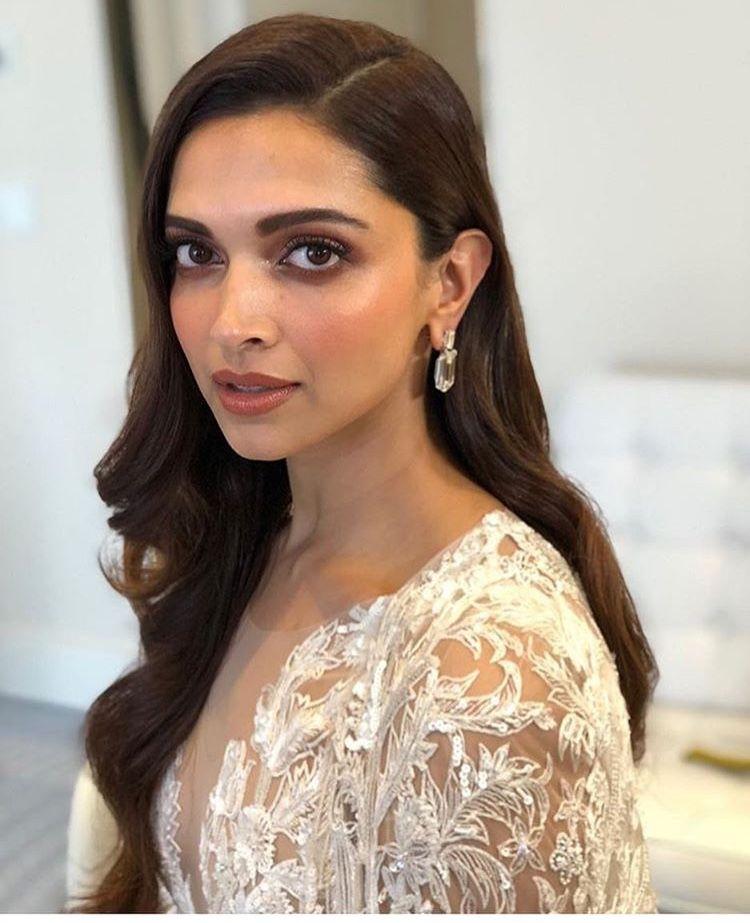 Deepika Padukone in 2020 | Deepika padukone makeup ...
