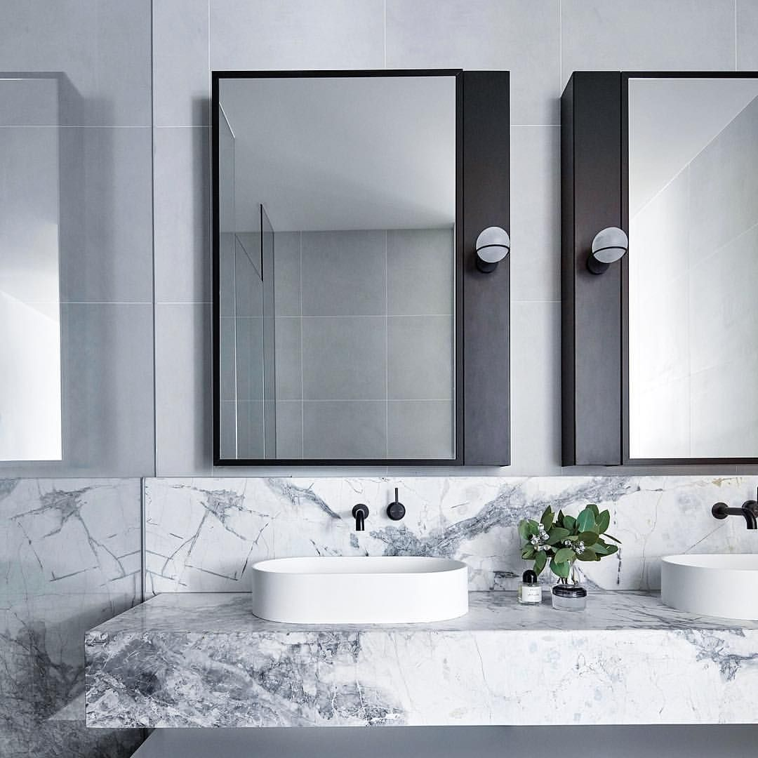 Bathroom Inspiration Grey Marble BathroomMarble BathroomsSmall