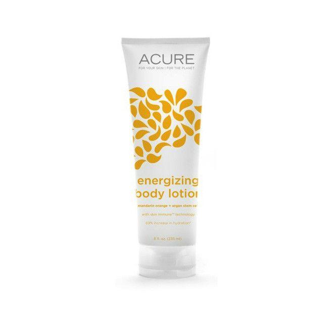 Acure Organics Mandarin Orange Body Lotion