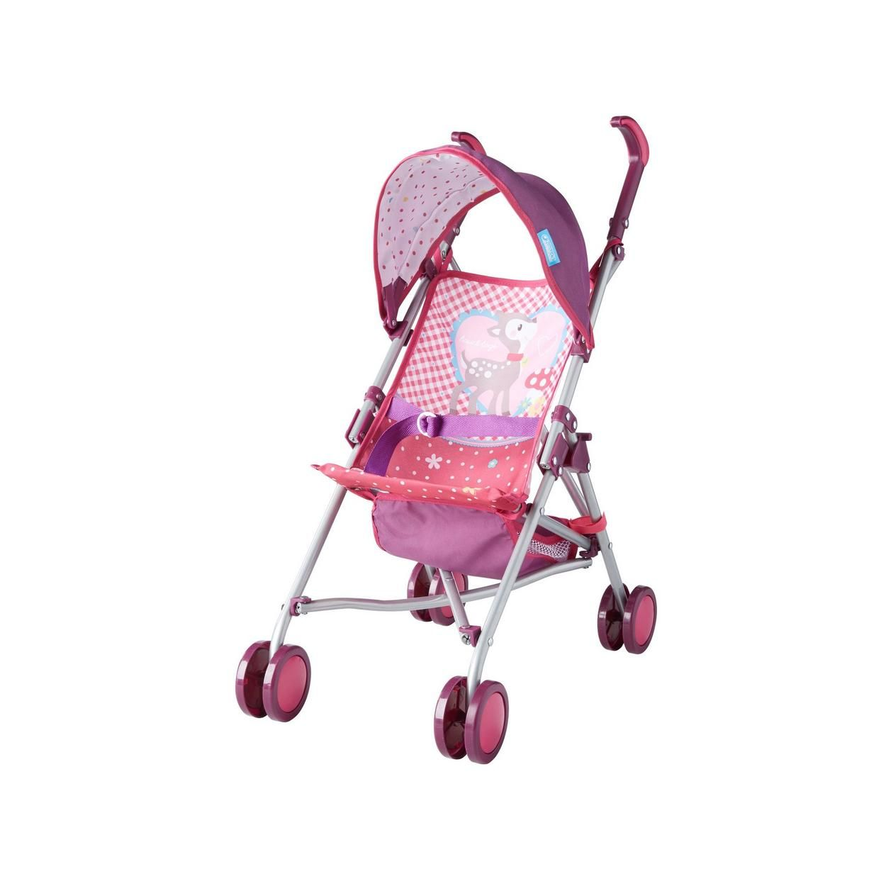 Buy Woody Doll Umbrella Stroller Online & Reviews (With