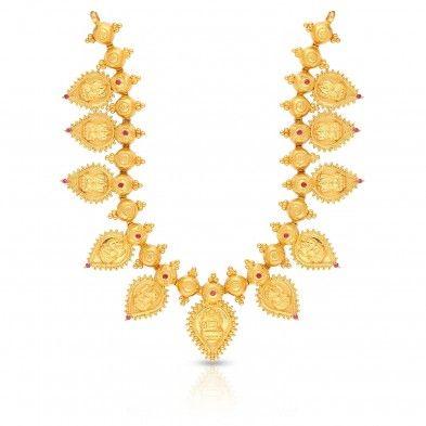 Malabar Gold Necklace Andaaaaaawof Buy Gold Necklace Gold Necklace Gold Necklace Women