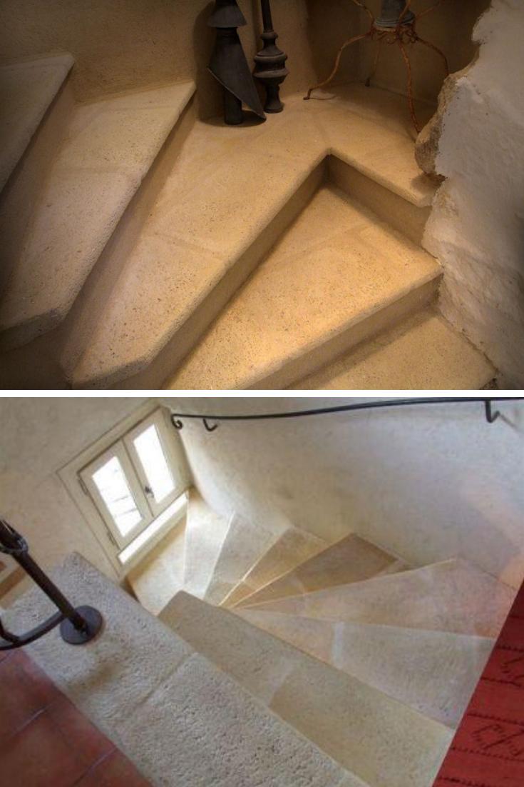 Solutions Pour Habiller Tous Les Styles D Escaliers Escalier Escalier Tournant Escalier Contemporain