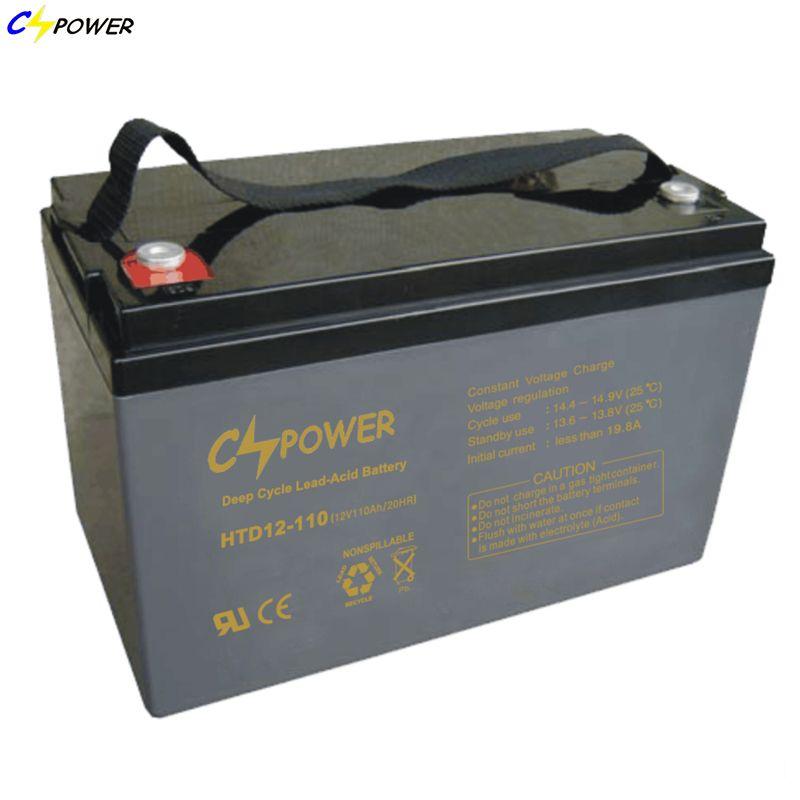 12v 110ah Deep Cycle Agm Battery For Clean Machine Solar Marine Pump Dimension 328 172 218 222 Weight 33 6 Kg Terminal M8 Warranty 3 Years Fr