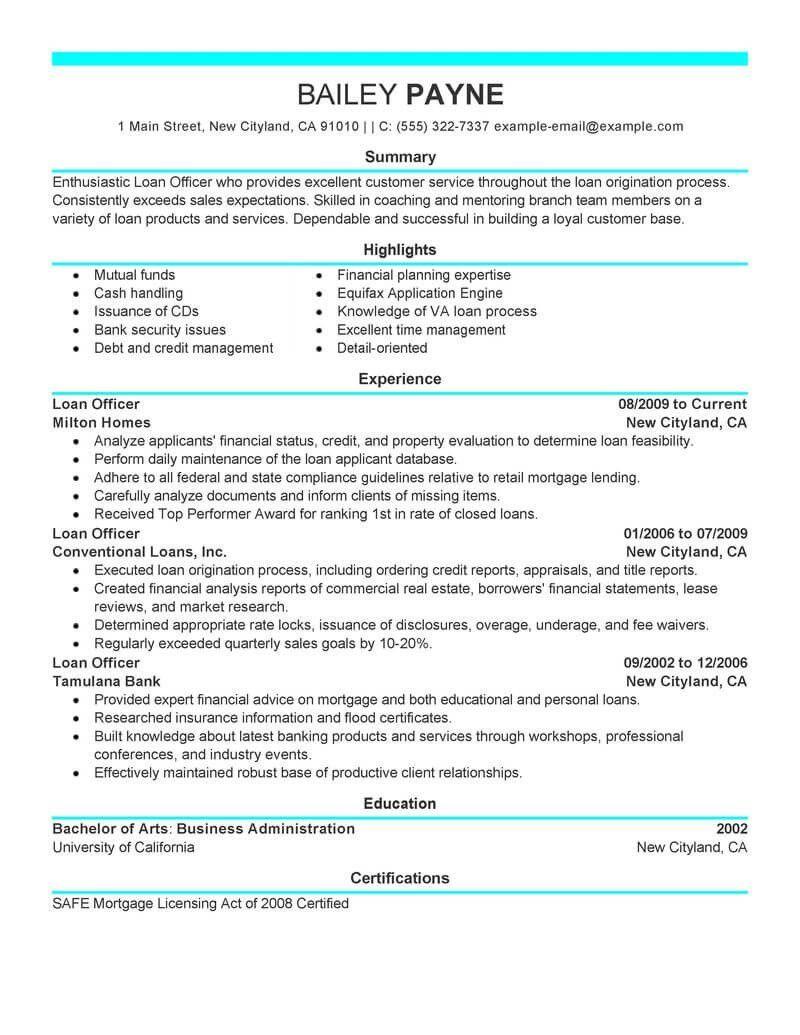 Personal Banker Job Description for Resume Adorable Best
