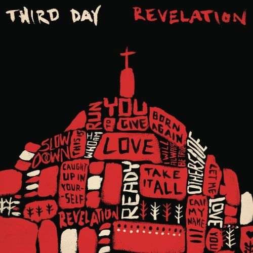 Third Day! Great Christian music. He is a mix between Seger and Travis Tritt....beautiful voice.