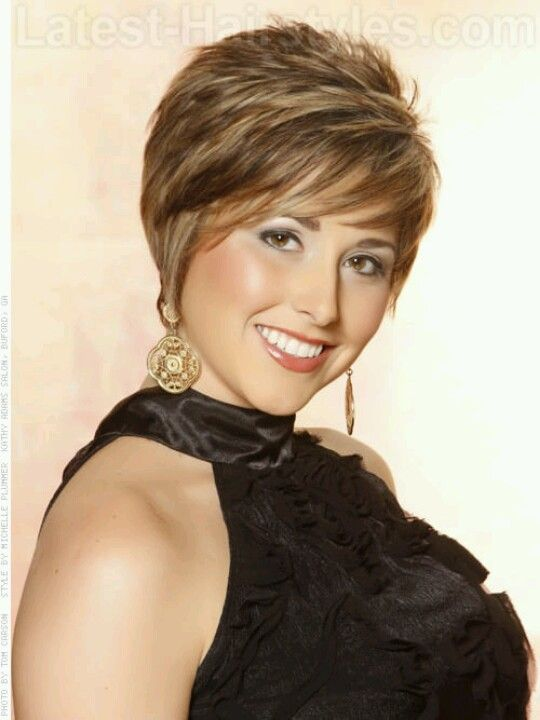 Feathered Pixie Cut Hair Strands Short Hair Styles Textured