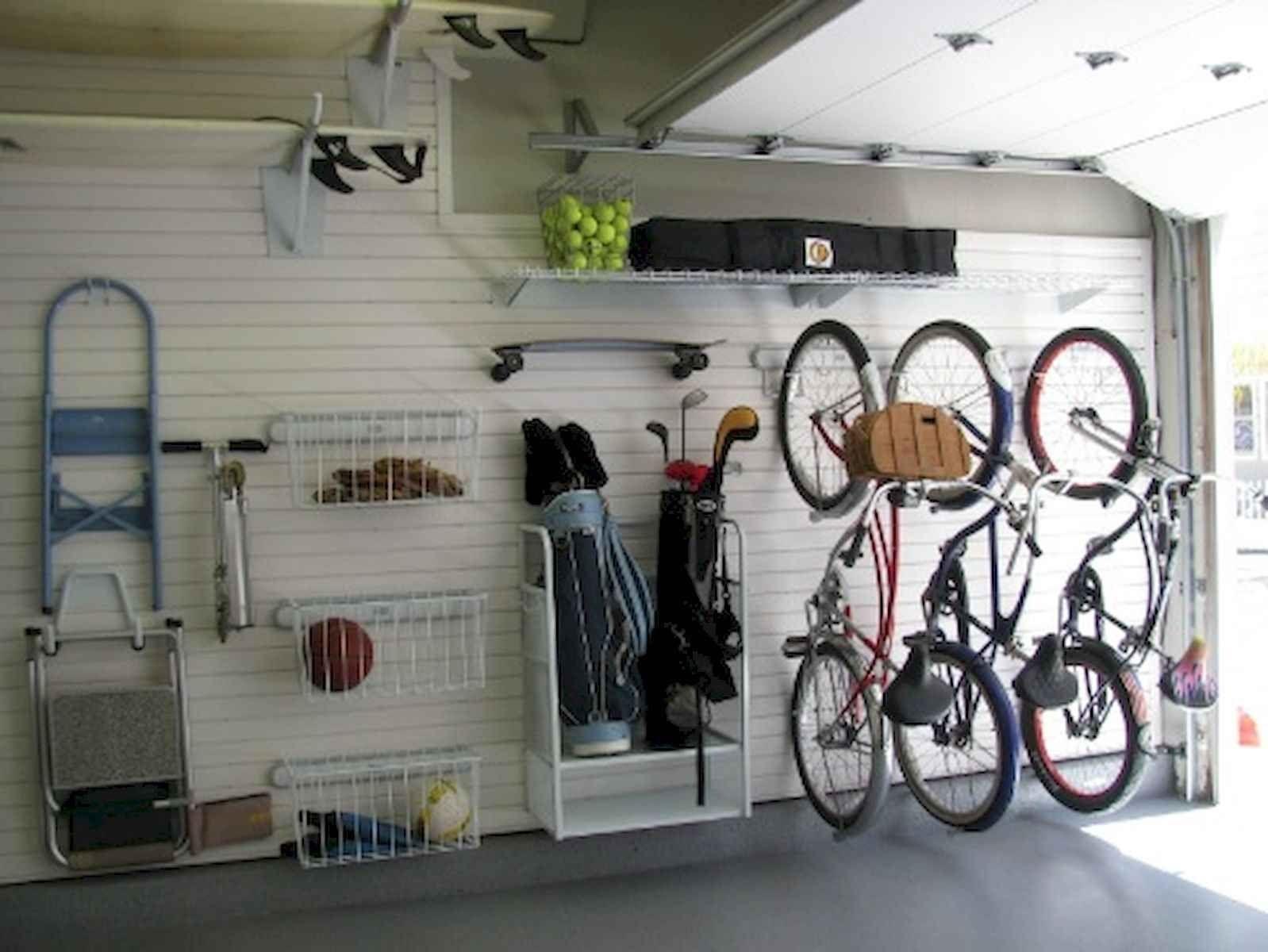 30 amazing garage organization ideas and decorations on inspiring diy garage storage design ideas on a budget to maximize your garage id=18999