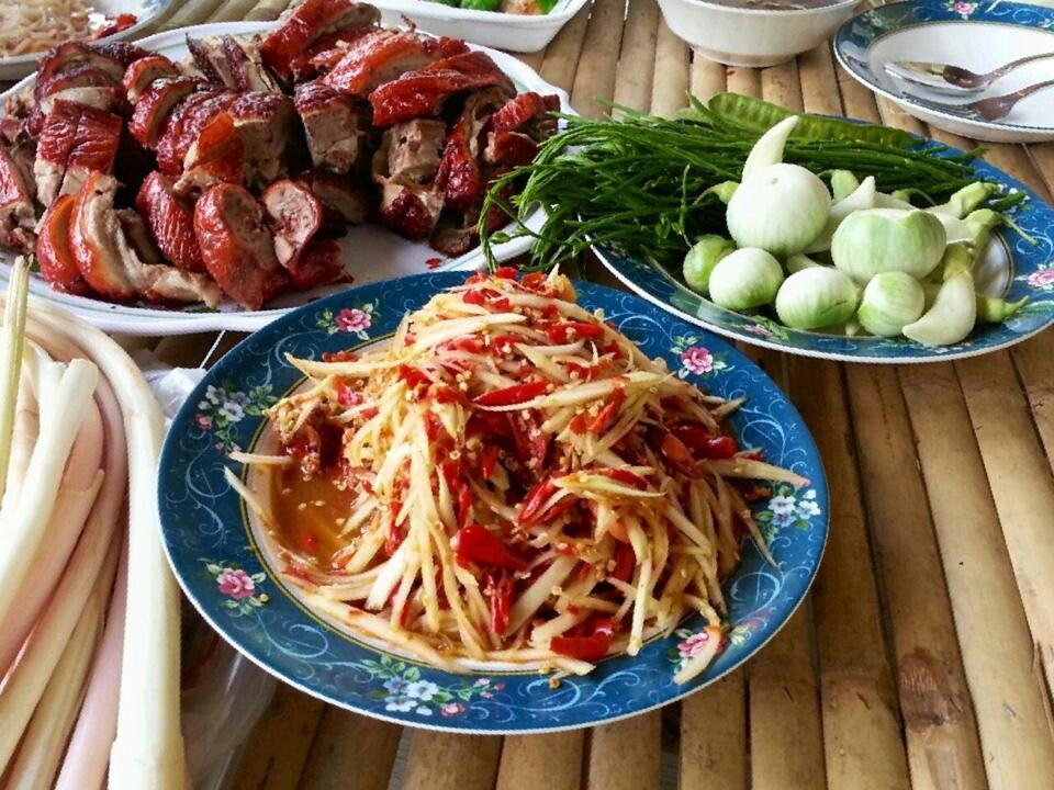 Thai foods thai food pinterest thai food recipes food and recipes thai foods forumfinder Gallery