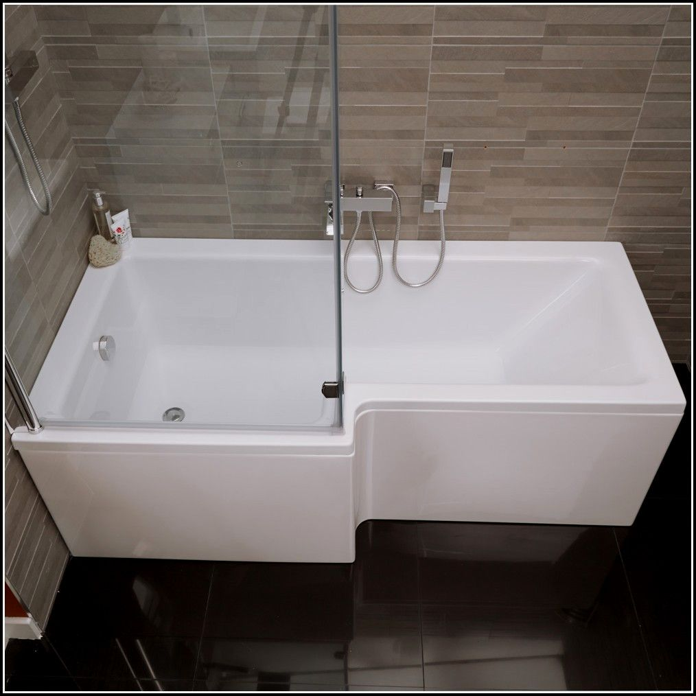 Cool Dusch Badewanne Kombination Duschbadewanne Badewanne