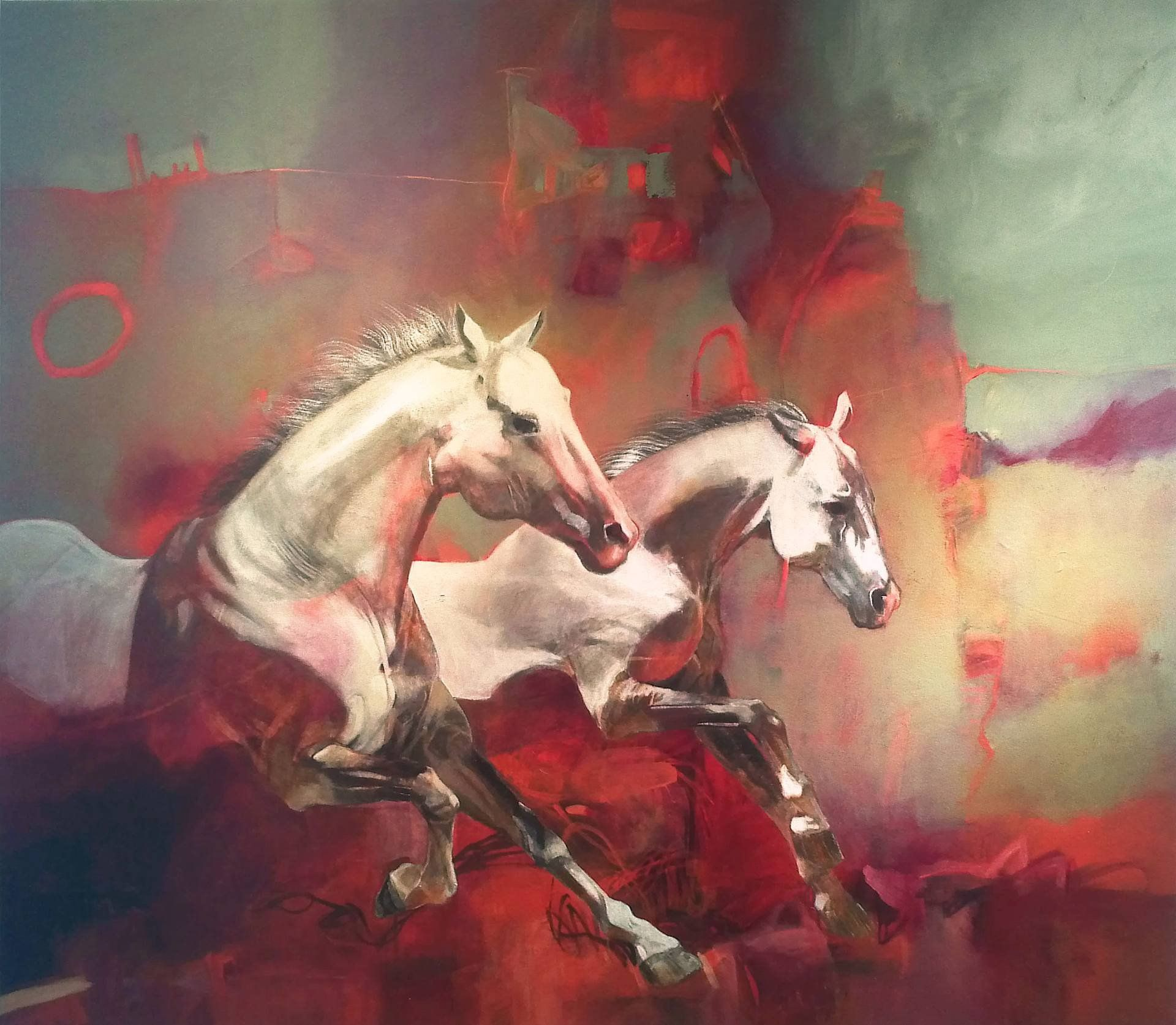 Popular Wallpaper Horse Art - 09c477ca126c3713770a3db23d265934  Image_8310098.jpg