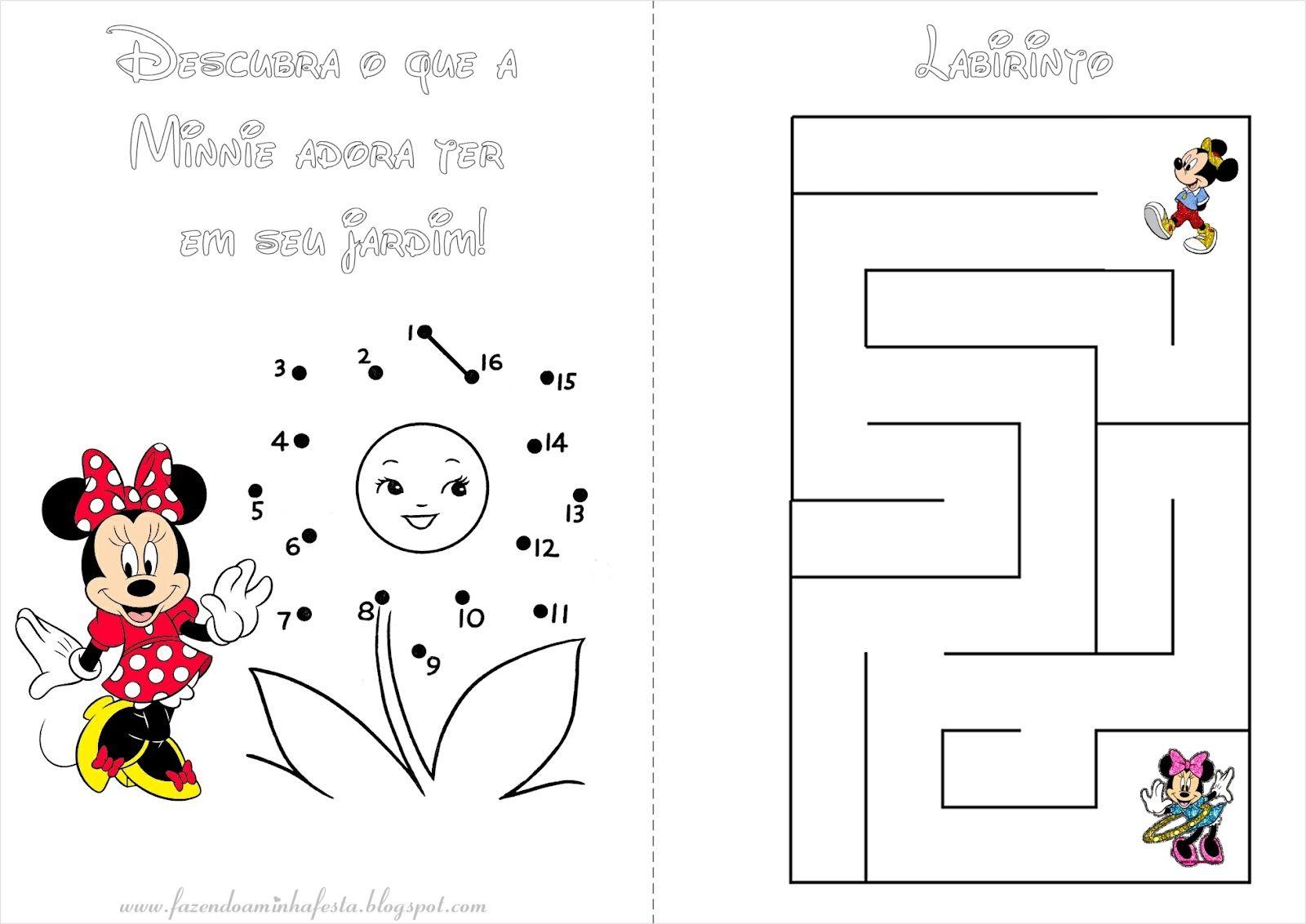 Livro Mickey 6 Decoracao Festa Tema Mickey Em 2019 Livros De
