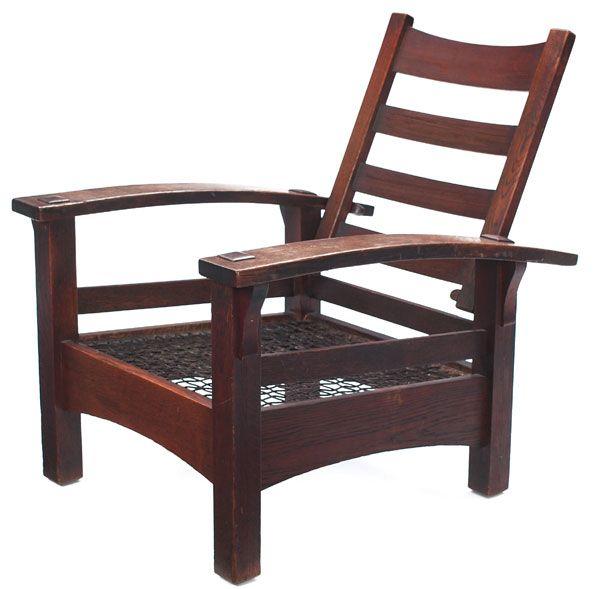 Morris Chair Google Search Morris Chair Pinterest