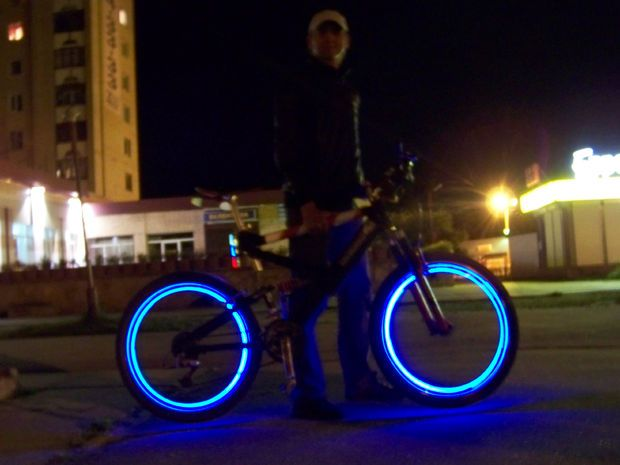 Led Bicycle Wheels Bicycle Wheel Bicycle Wheels Bicycle Lights