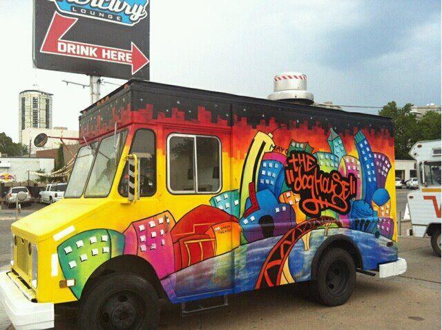 Tulsa Food Trucks at Birthday Parties Tulsa Kids Web 2015