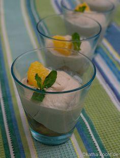 Chai Tiramisu im Glas - Katha-kocht!