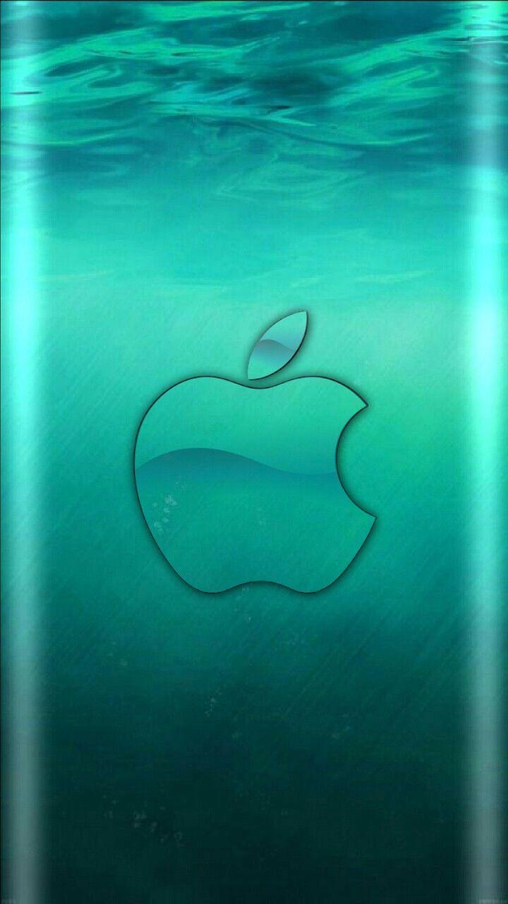 みみずくうさぎ さんのボード Apple ロゴ 壁紙 スマホ壁紙