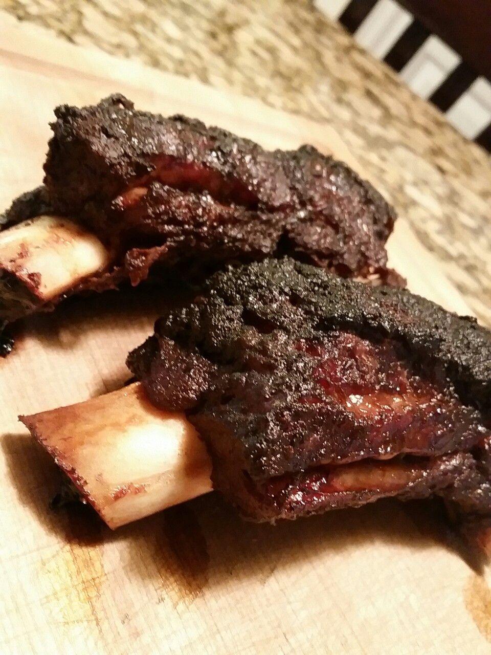 Beef Ribs Food Bbq Ribs Beef Ribs