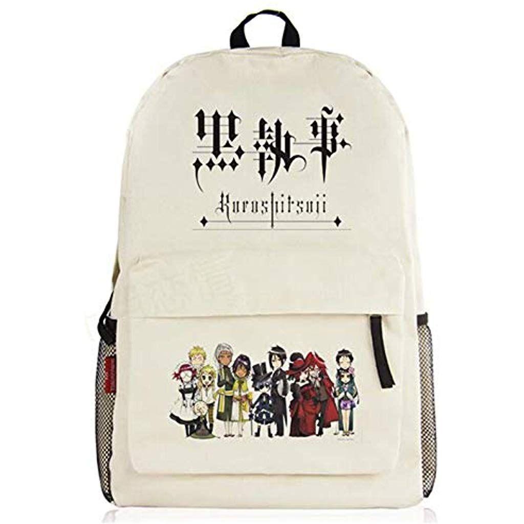 Gumstyle Kyoukai no Kanata Anime Cosplay Handbag Messenger Bag Shoulder School Bags