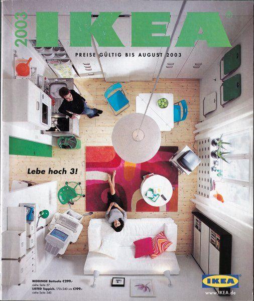 40 Jahre Ikea in Deutschland: Ivar der Schreckliche - SPIEGEL ONLINE - Wirtschaft