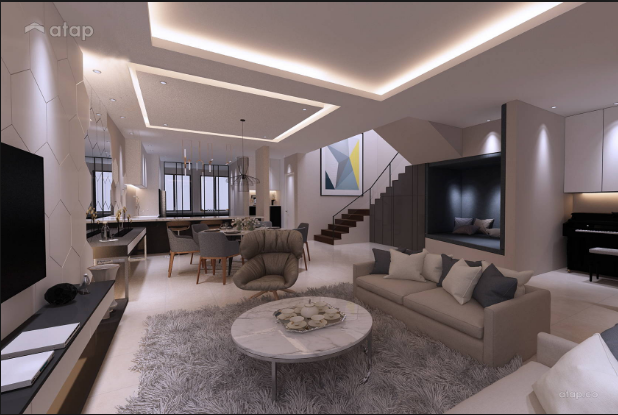 Double Story House Interior Design Double Story House Interior Design Your Home Small House Interior