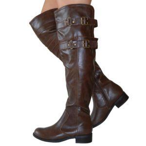 Equestrian Rider Boots