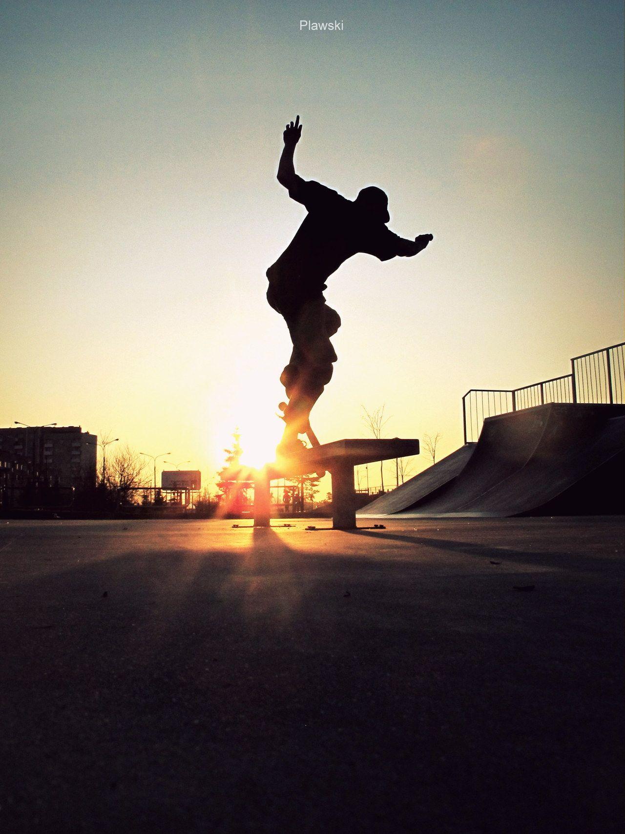 Skateboarding tumblr photography
