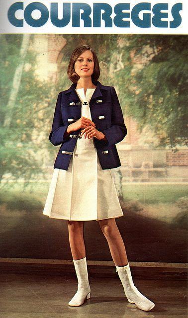 1974 spring fashion